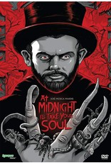 Horror Cult At Midnight I'll Take Your Soul Synapse (Brand New)