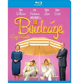 Film Classics Birdcage, The