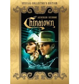 Film Classics Chinatown Special Collector's Edition