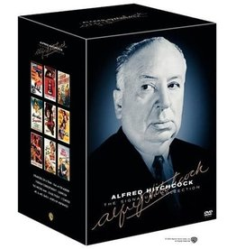 Film Classics Alfred Hitchcock The Signature Collection