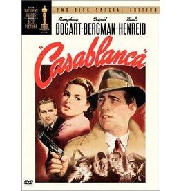 Film Classics Casablanca 2-Disc Special Edition