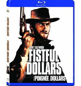 Film Classics Fistful of Dollars, A