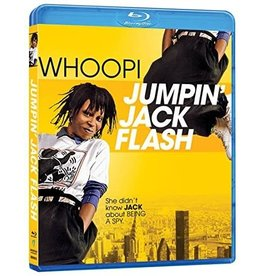 Film Classics Jumpin' Jack Flash