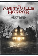 Horror Cult Amityville Horror, The Triple Feature