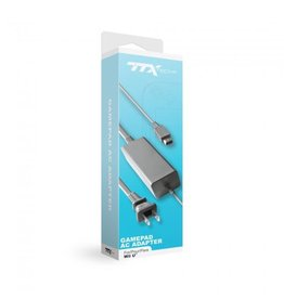 Wii U Wii U Tablet Gamepad AC Power Cable (TTX)
