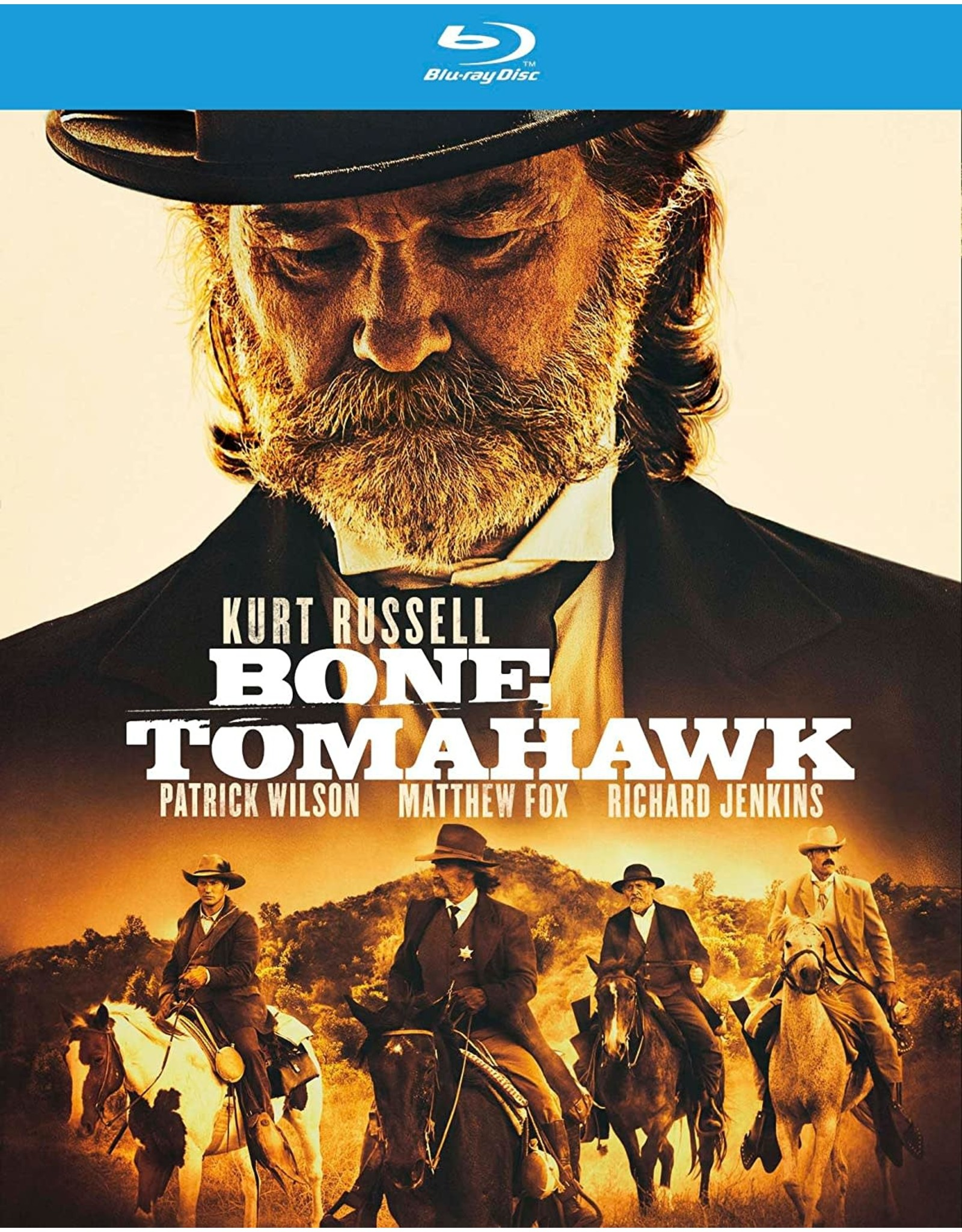 Cult and Cool Bone Tomahawk