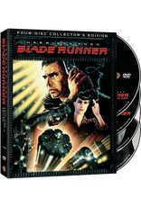 Cult and Cool Blade Runner Four-Disc Collector's Edition