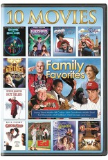 Cult and Cool 10 Movies - Family Favorites