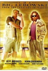 Cult and Cool Big Lebowski, The