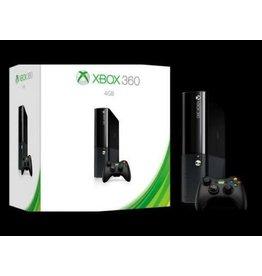 Xbox 360 Xbox 360 E Console 4GB (CiB)