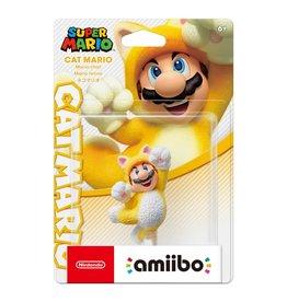Amiibo Cat Mario Amiibo (Mario 3D World)