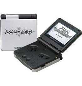 GameBoy Advance Kingdom Hearts Gameboy Advance SP (Used, Consignment)
