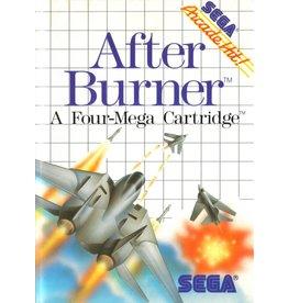 Sega Master System After Burner (Cart Only)