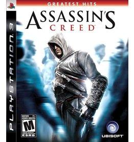 Playstation 3 Assassin's Creed (Greatest Hits, CiB)