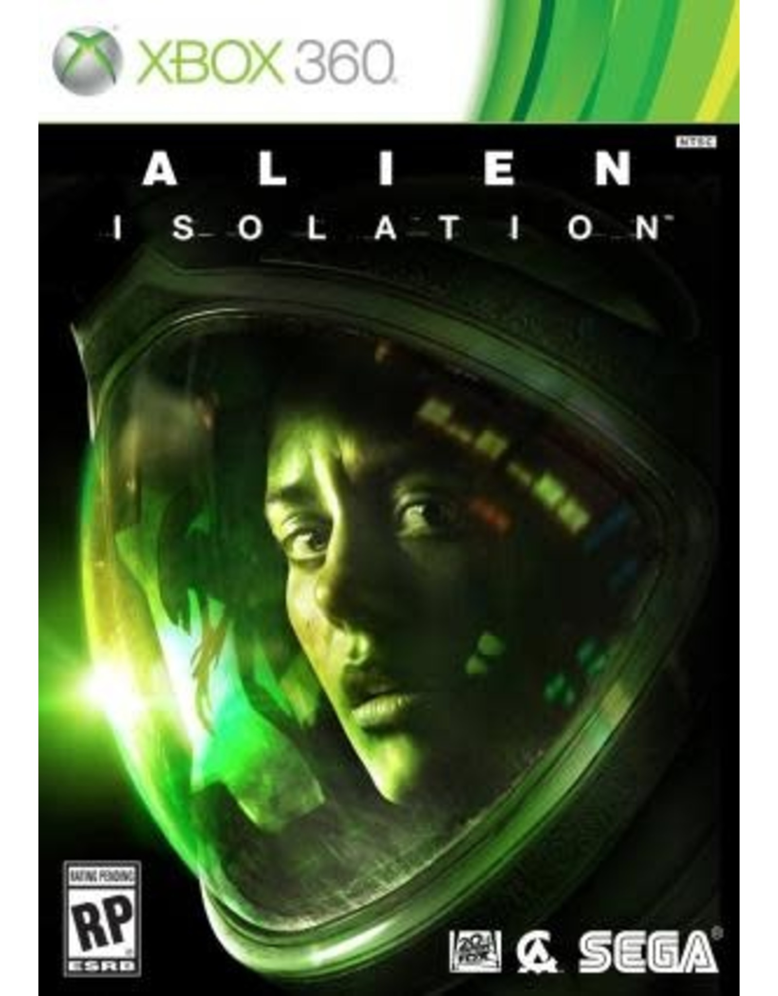 Xbox 360 Alien: Isolation (CiB)