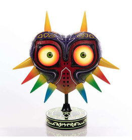 First Four Figures Legend of Zelda: Majora's Mask Replica 12″ PVC Statue Collector's Edition