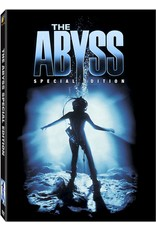 Horror Cult Abyss, The Special Edition Lenticular Cover