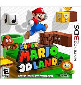 Nintendo 3DS Super Mario 3D Land (Brand New)