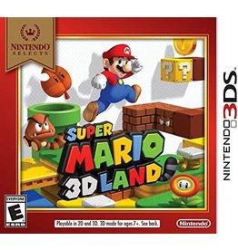 Nintendo 3DS Super Mario 3D Land (Nintendo Selects, New)