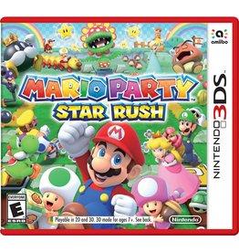 Nintendo 3DS Mario Party Star Rush (New)