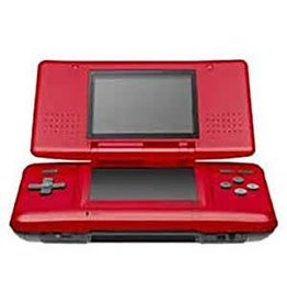 Nintendo DS Nintendo DS Original (Red)