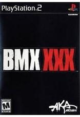 Playstation 2 BMX XXX (CiB)