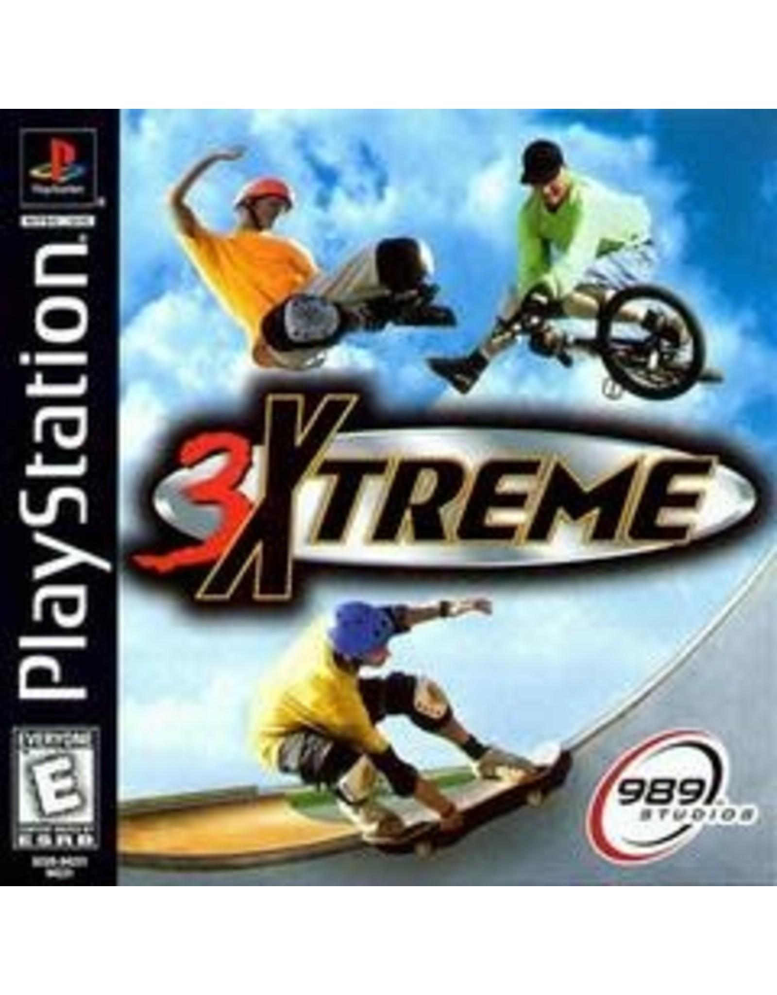 Playstation 3Xtreme (CiB)