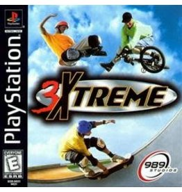 Playstation 3Xtreme (CiB)
