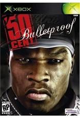 Xbox 50 Cent Bulletproof (CiB)