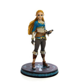First Four Figures Legend of Zelda:Breath of the Wild Princess Zelda 10″PVC Statue[First 4 Figures]