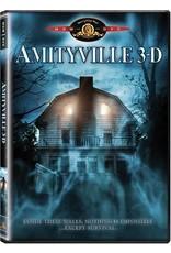 Horror Cult Amityville 3D