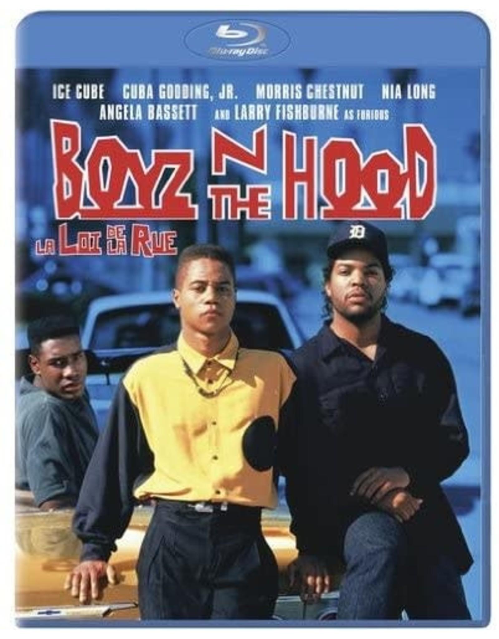 Cult and Cool Boyz N The Hood