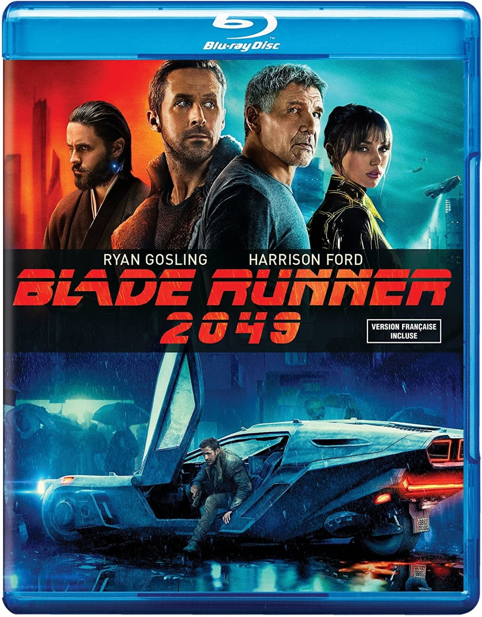 Cult and Cool Blade Runner 2049