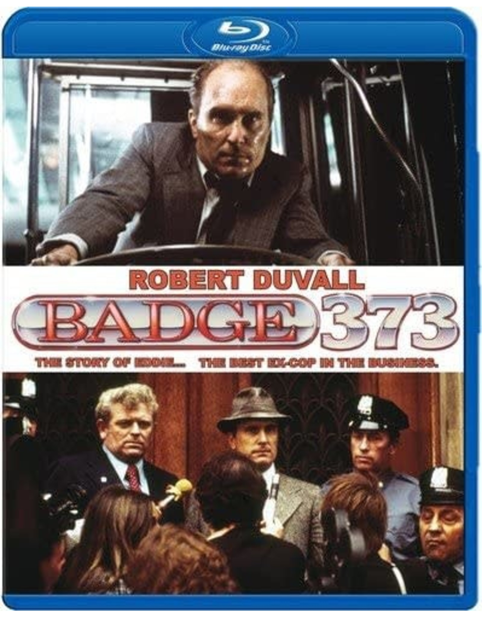 Cult and Cool Badge 373