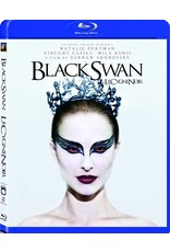 Cult and Cool Black Swan