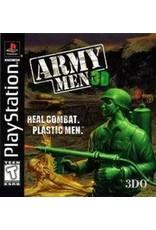 Playstation Army Men 3D (CiB)