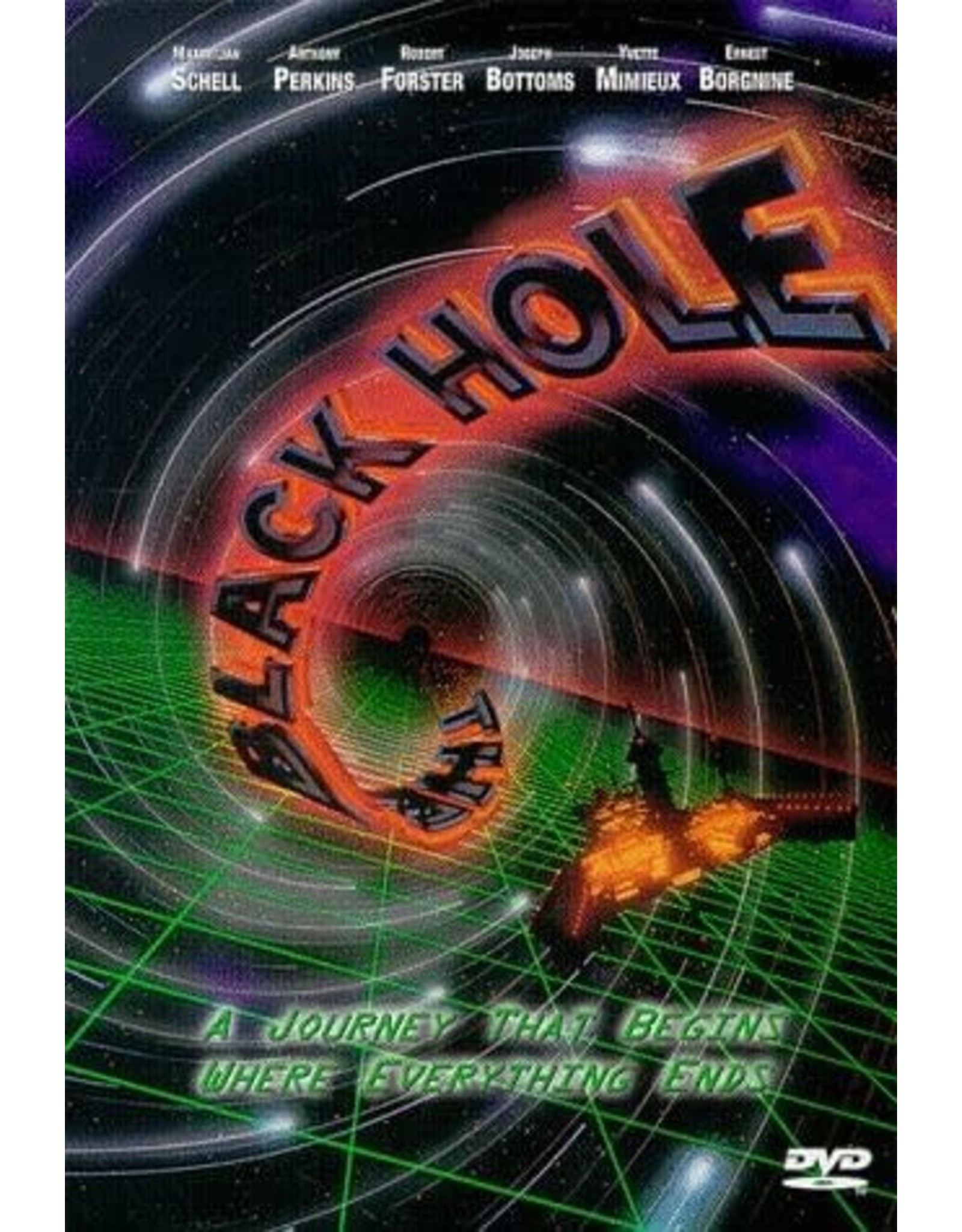 Disney Black Hole, The