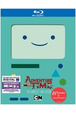 Cult and Cool Adventure Time Complete Third Season