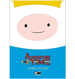 Cult and Cool Adventure Time Complete First Season