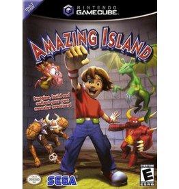 Gamecube Amazing Island (CiB)