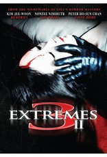 Horror Cult 3 Extremes II