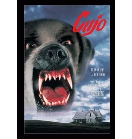 Horror Cult Cujo (Brand New)