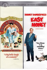 Cult and Cool Back to School / Easy Money Double Feature (Brand New)