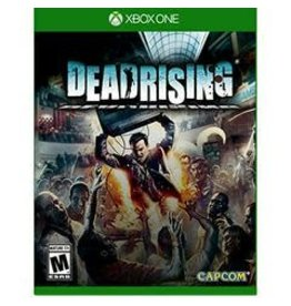 Xbox One Dead Rising (Used)
