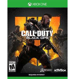Xbox One XBone Call of Duty Black Ops IIII (New)