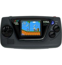 Sega Game Gear Game Gear Micro (JPN Import, Black)
