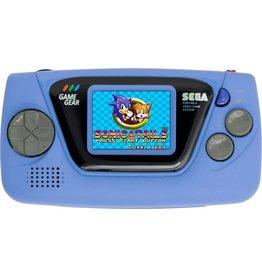 Sega Game Gear Game Gear Micro (JPN Import, Blue)