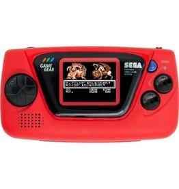 Sega Game Gear Game Gear Micro (JPN Import, Red)