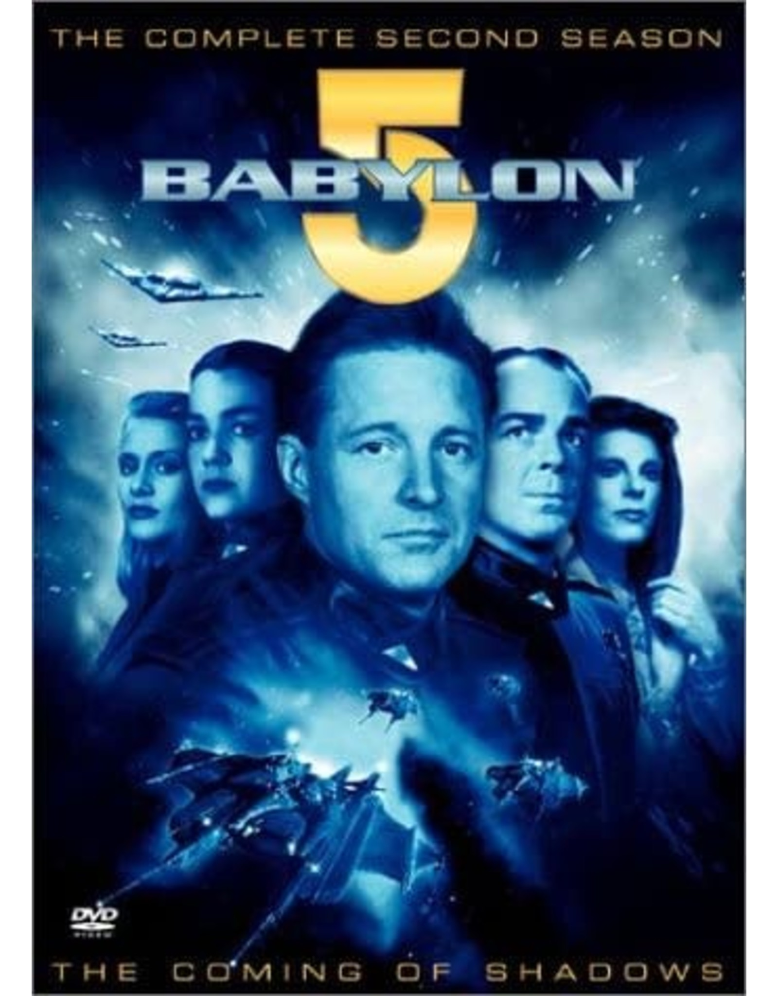 Cult and Cool Babylon 5 The Complete Second Season