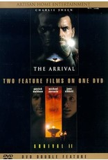 Cult and Cool Arrival, The / Arrival II Double Feature